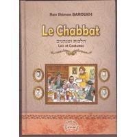 Le Chabat vol.1