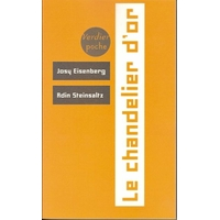 Le chandelier d'or J.EISENBERG/A.STEINSALTZ