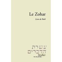 Le Zohar - le livre de Ruth
