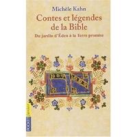 Contes et légendes de la bible Tome 1