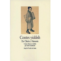 Contes yiddish de Chelm à Varsovie