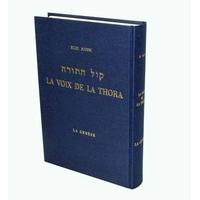 La voix de la Torah BAMIDBAR ( LES NOMBRES )