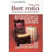 Brit Mila / La circoncision Collection la bible commentée Artscroll