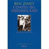 Contes du Yidishland