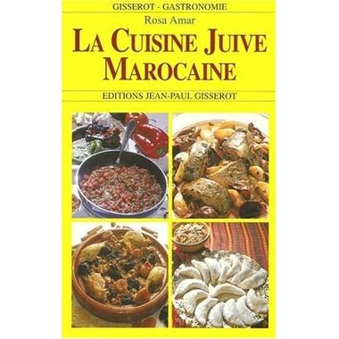 La cuisine juive marocaine cuisine espace judaisme for Cuisine juive