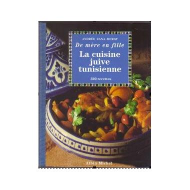 Mobilier table la cuisine juive for Cuisine juive