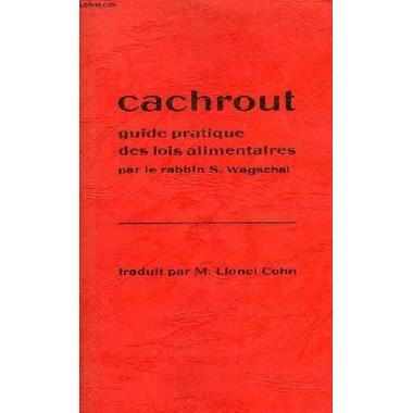 cachrout