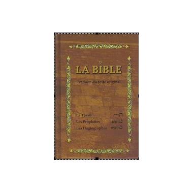 La bible en français