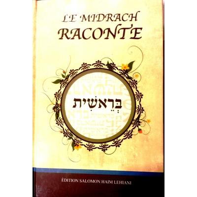 Le Midrach raconte Berechit