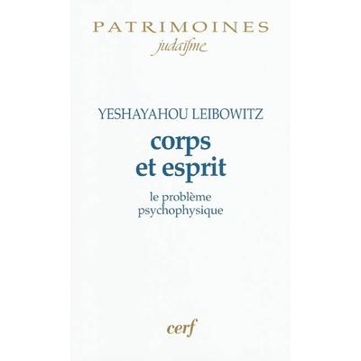 Corps et Esprit