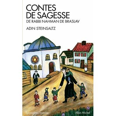 Contes de sagesse de rabbi Nahman de Breslav