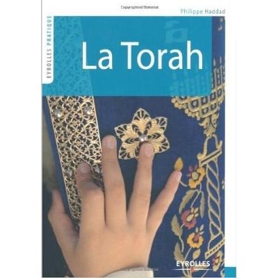 La Torah de Philippe Haddad