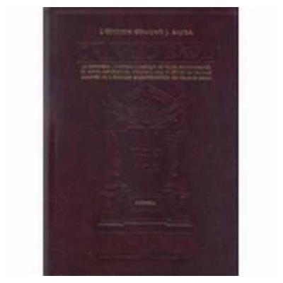 le Talmud bilingue Artscroll traité Sotah vol.2
