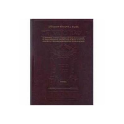Le talmud bilingue Artscroll traité Haguiga