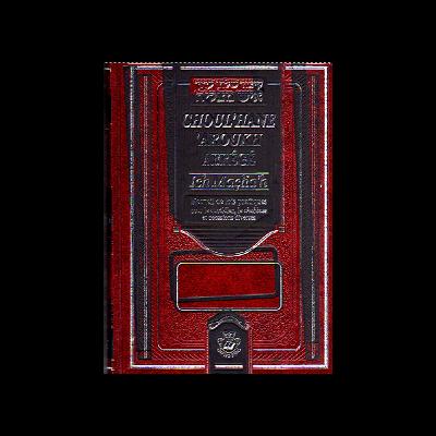 Choulkhan aroukh en 2 volumes Ich Matsliah