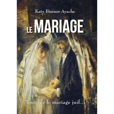 Le Mariage de katy Bisraor
