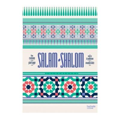 Salam Shalom, une cuisine en partage