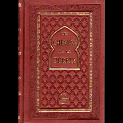 les chemins de la pureté, edition bilingue