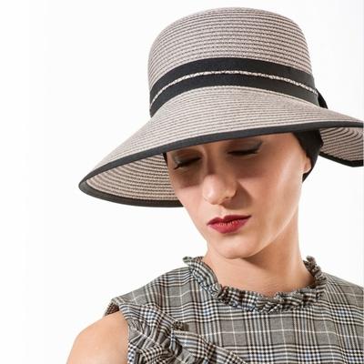 Chapeau d'été Morgane