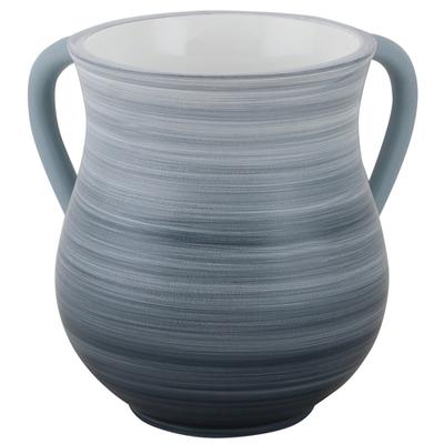 Kéli en polyrésine gris