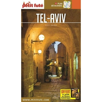 Le petit futé Tel Aviv