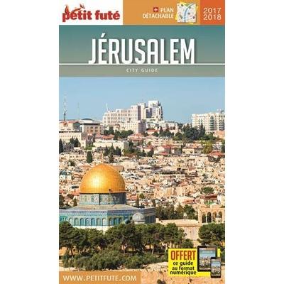 Jerusalem city guide