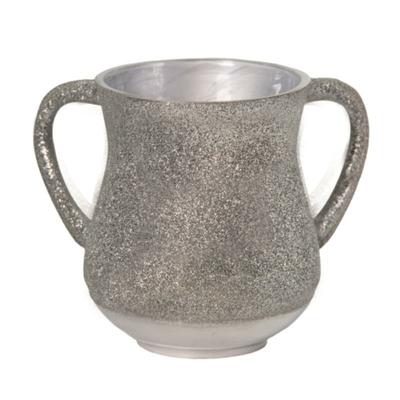 KELI en aluminium avec déco impression paillettes