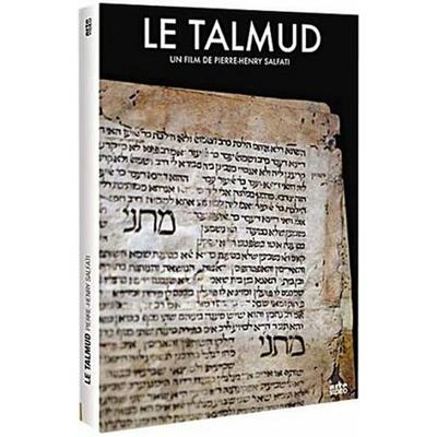 DVD Le Talmud