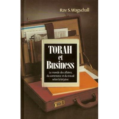 Torah et Business