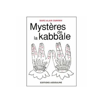 Les mystères de la Kabbale
