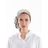foulard-yom-yom-beige-a-pois-blanc (1)
