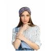 le-bandeau-turban-a-imprime-bleu-blanc-et-orange