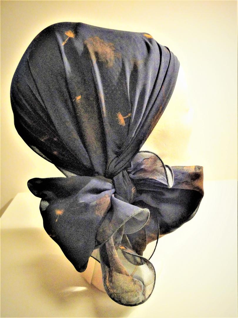 foulard RL Bleu nuit (2)