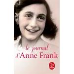 Le-Journal-d-Anne-Frank