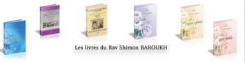 Rav Shimon Baroukh