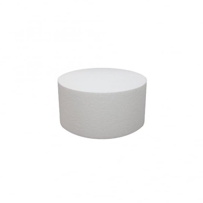 Dummy rond en polystyrène 7.5 cm - Choisir la taille
