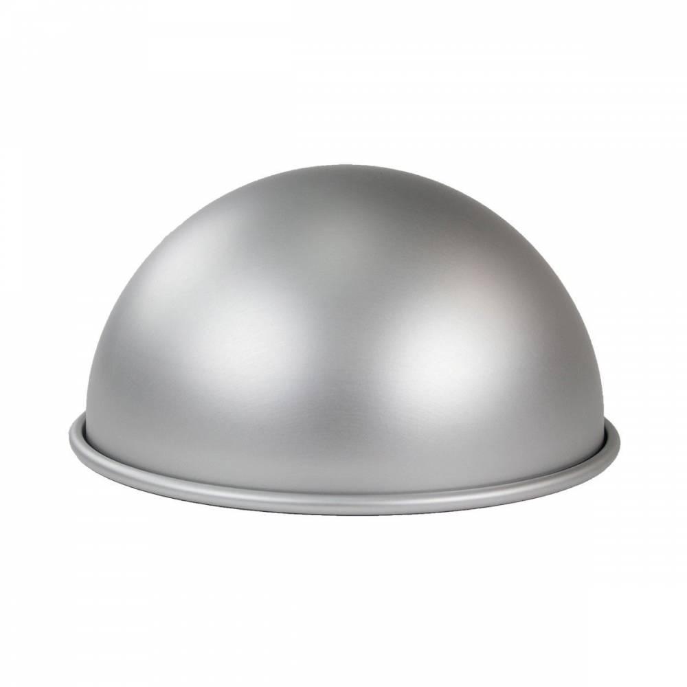 Moule de cuisson - Demi-Sphère 15 cm