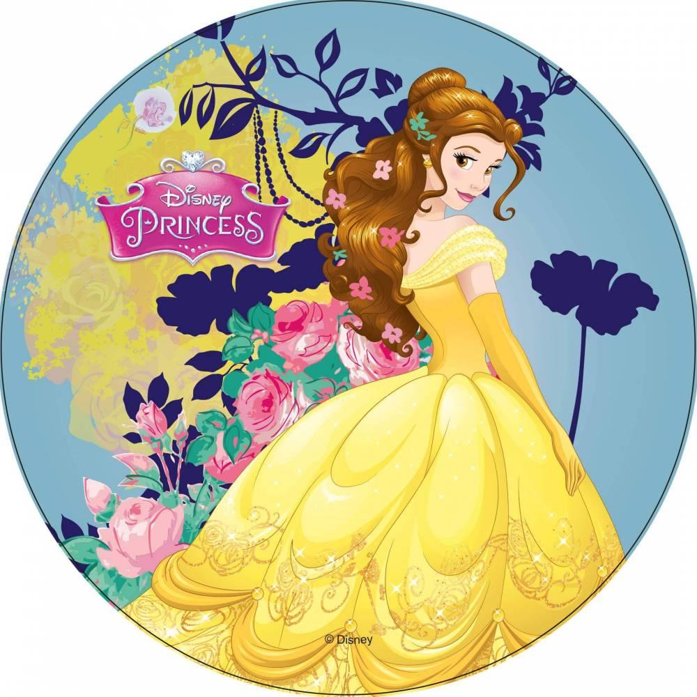 Disque Azyme Princesse BELLE