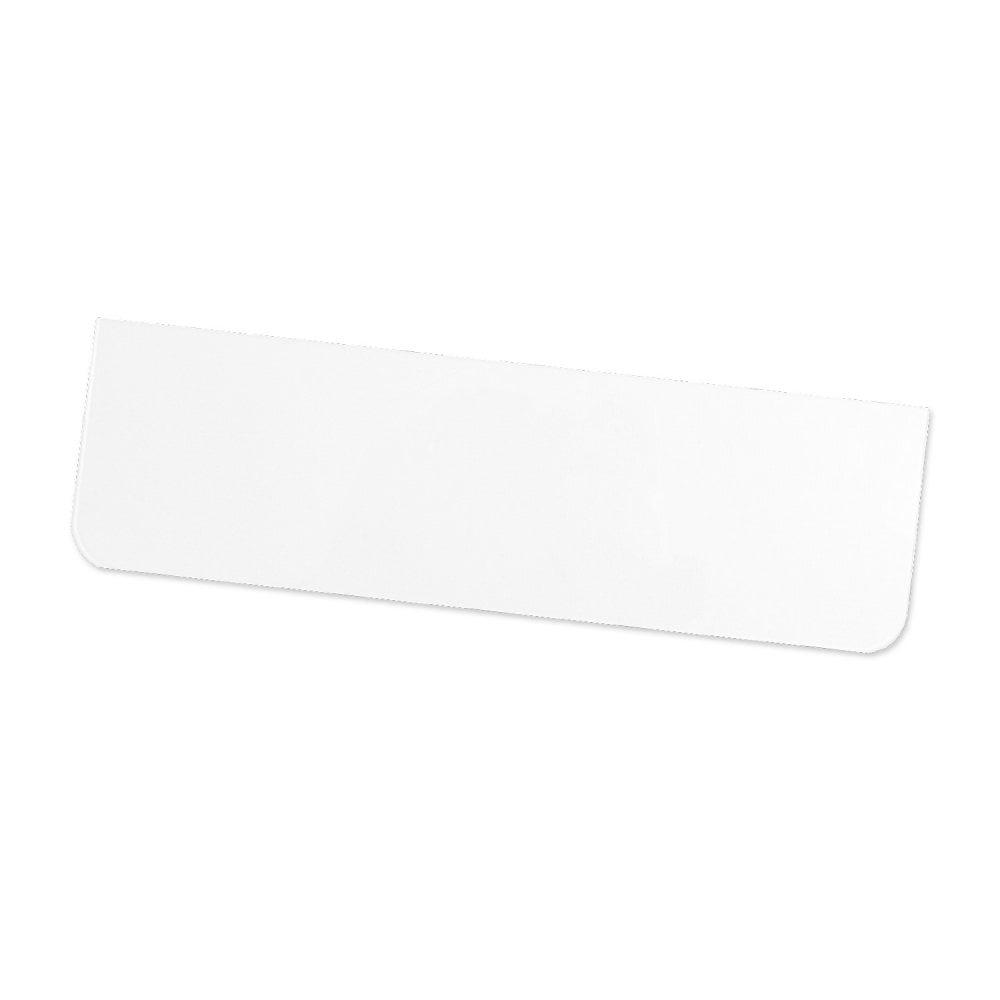 Lisseur à ganache acrylique - Choisir la taille