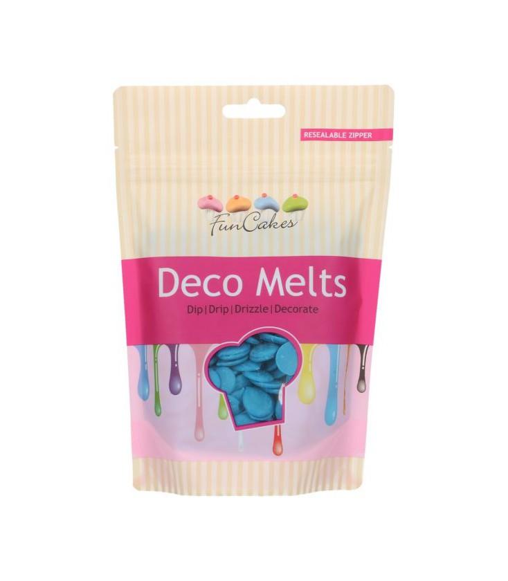 Deco Melts 250 g – Bleu foncé