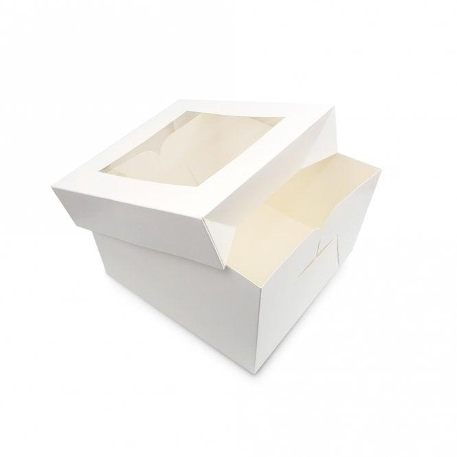 Boîte à gâteaux à fenêtre – Choisir la taille