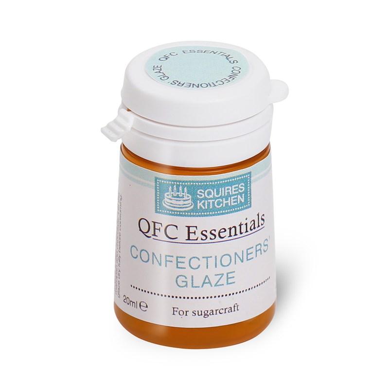 Liquide de glaçage - 20 ml - DLUO
