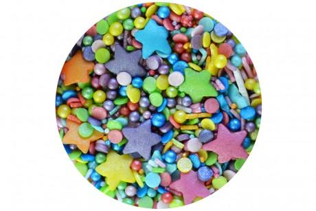 Mix de Sprinkles 100 g - Multicolores