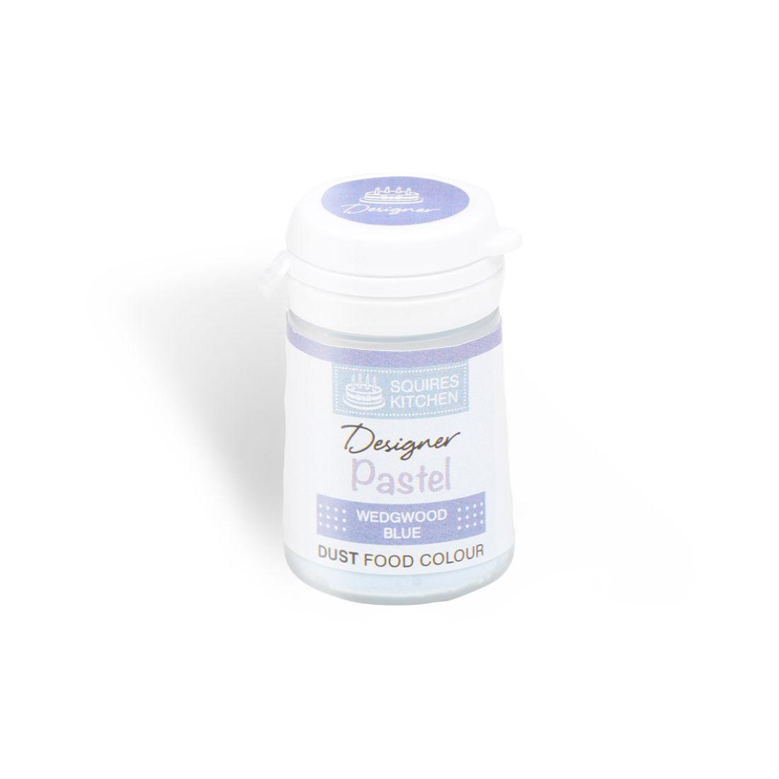 Colorant alimentaire en poudre Pastel 4 g – Bleu