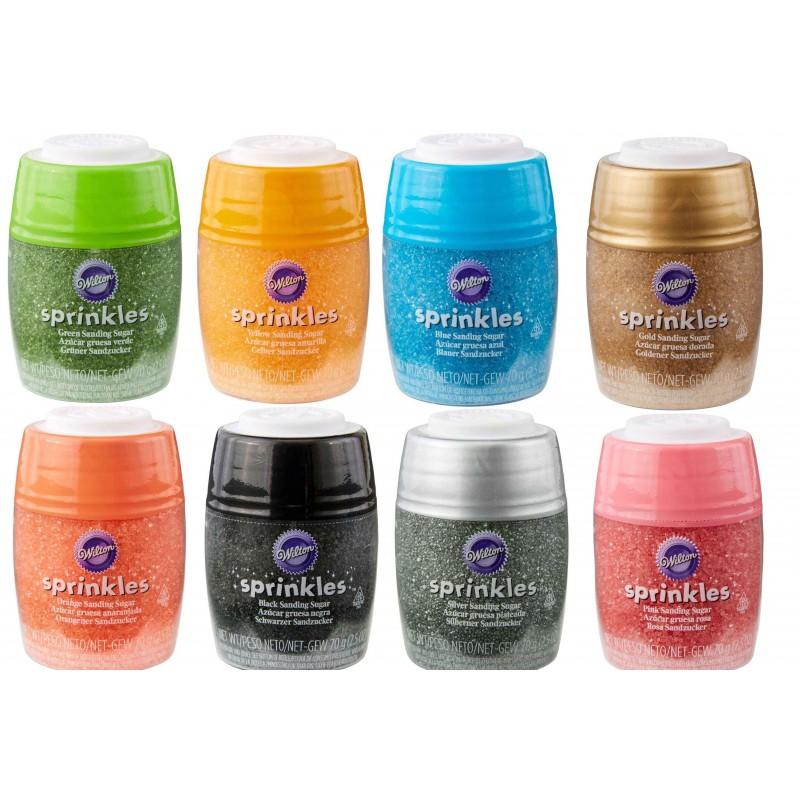 Sprinkles 70 g- Choisir la couleur