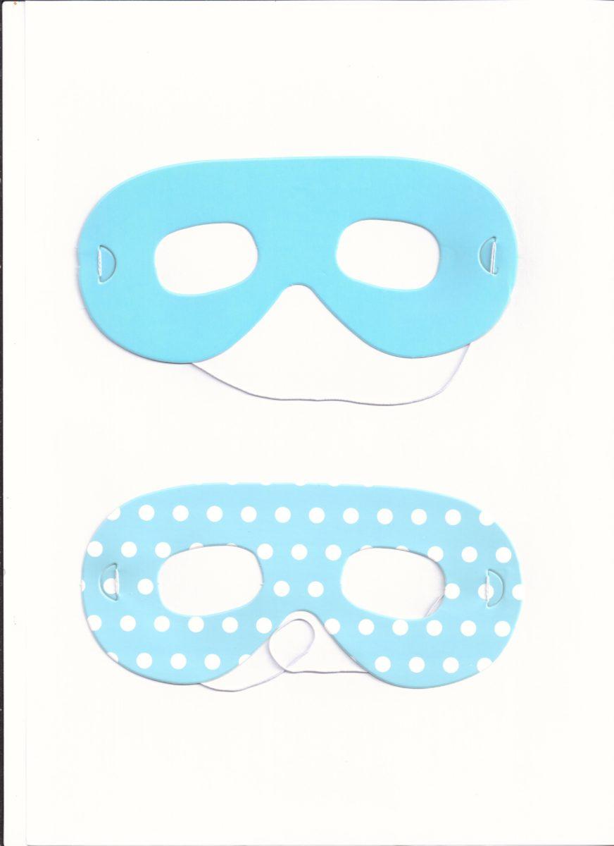 Masques-en-carton-Lot-de-6-Choisir-la-couleur-e1577456985900