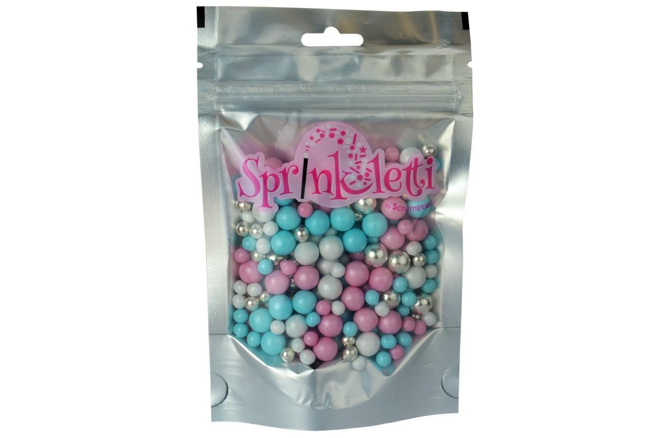 Perles 100 g - Choisir la couleur