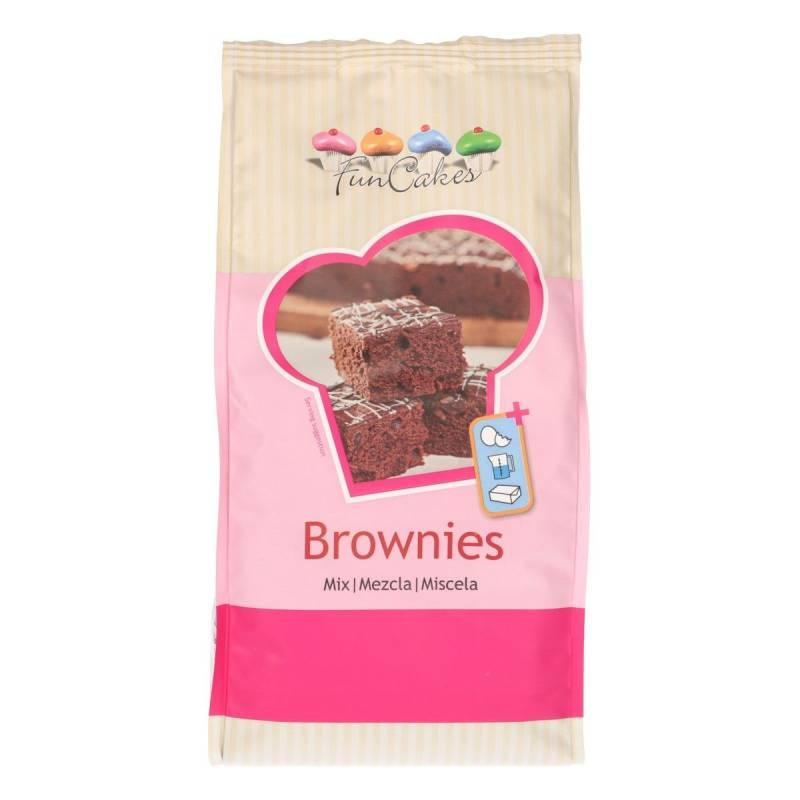 Préparation 1 kg - Brownies