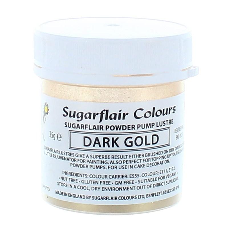 Colorant en poudre 25 g – Choisir la couleur