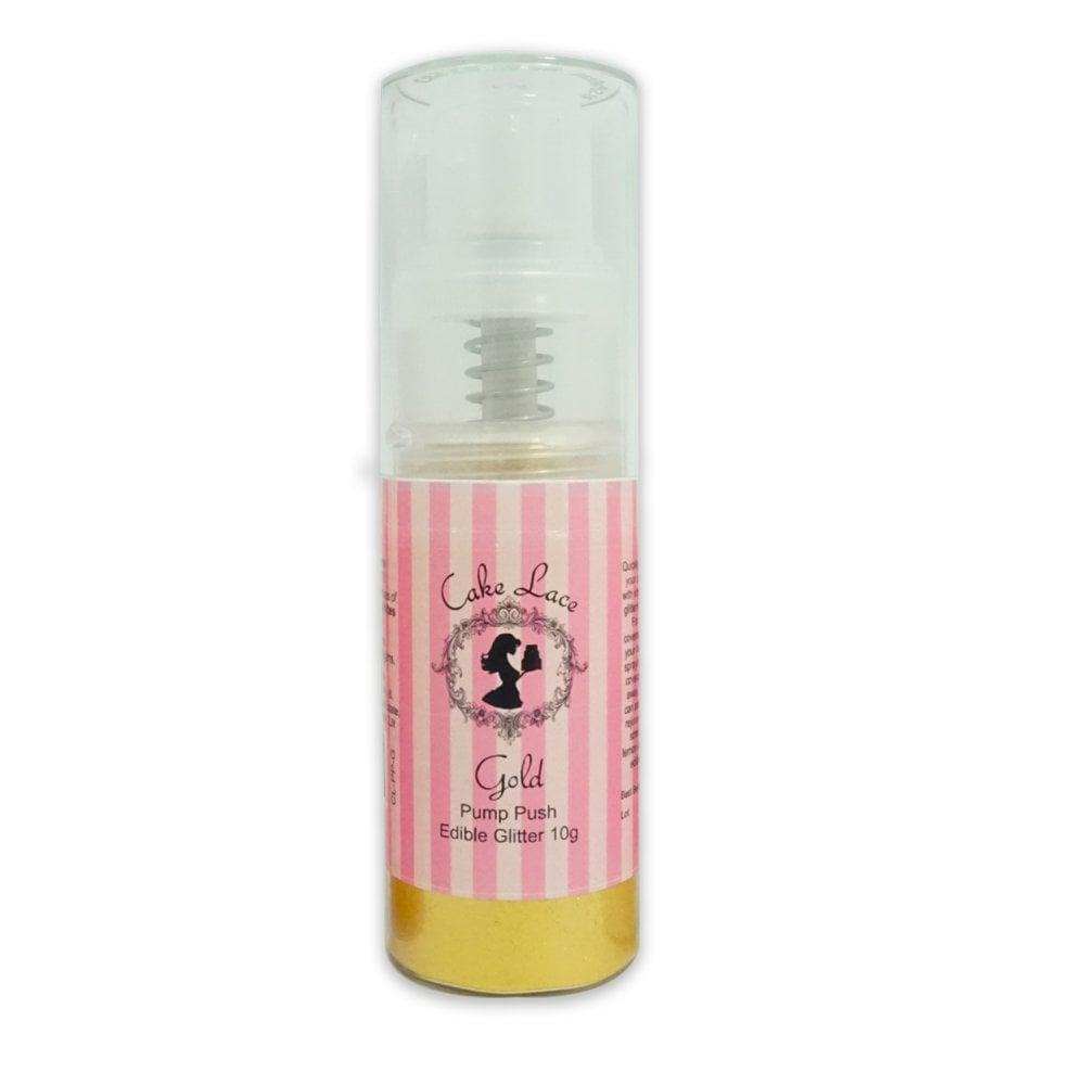 Poudre en spray 10 g - Or